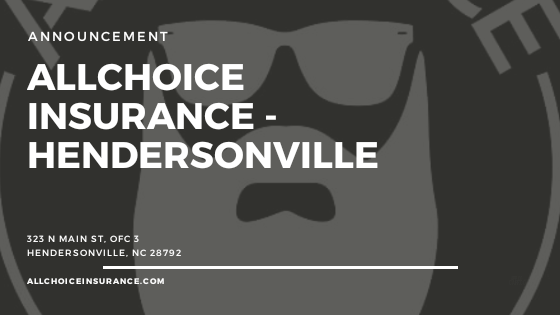 ALLCHOICE Insurance – Hendersonville